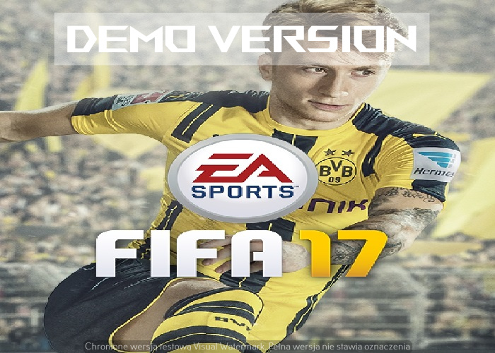 Download FIFA 17 Demo