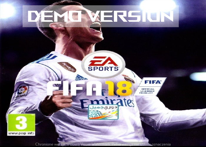 Download FIFA 18 Demo