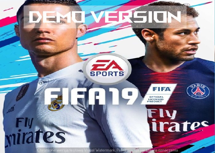 Download FIFA 19 Demo