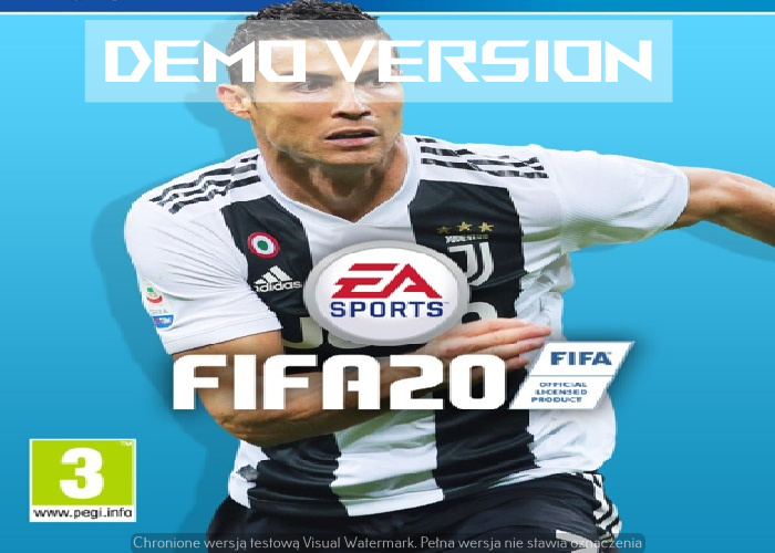 Download FIFA 20 Demo
