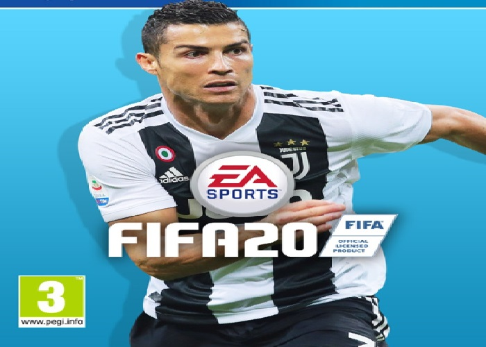 Download FIFA 20