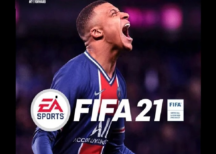 Download FIFA 21